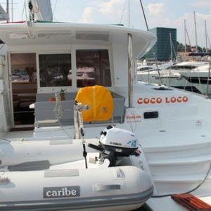 Lagoon 400 | Coco Loco