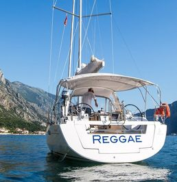 Beneteau Oceanis 41 | Reggae