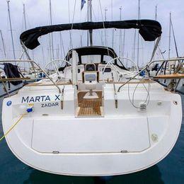 Elan 444 | Marta X