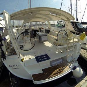 Beneteau Oceanis 45 | Neška 2