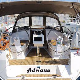 Bavaria 37 | Adriana