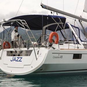 Beneteau Oceanis 48 | Jazz