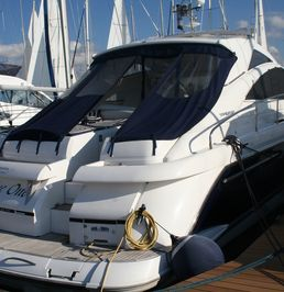 Fairline 52 | The Blue One