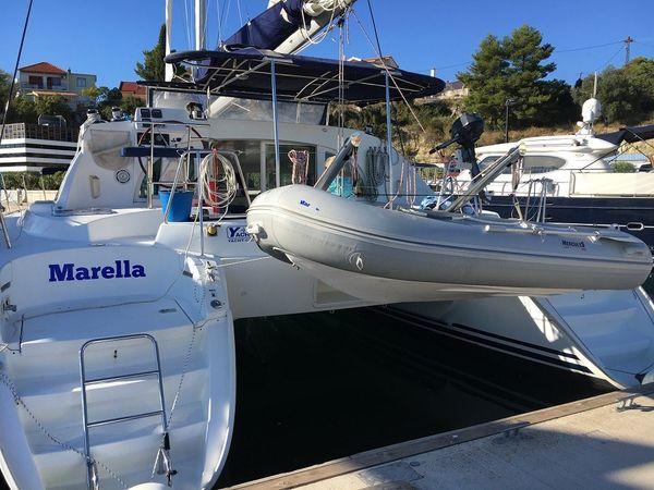 Lagoon 380 | Marella