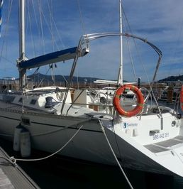 Beneteau Oceanis 50 | Lua
