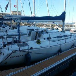 Elan 31 | Sailway Tres
