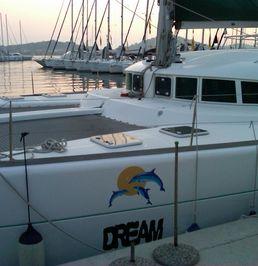 Lagoon 410 | Dream