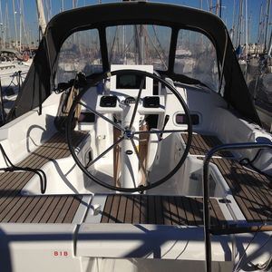 Beneteau Oceanis 31 | Calypso-Mallorca