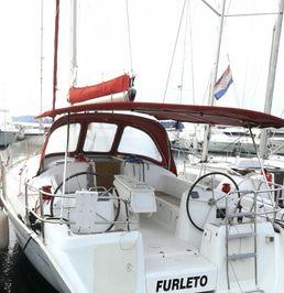 Beneteau Cyclades 39 | Furleto