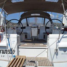 Jeanneau Sun Odyssey 439 | Brunello