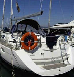 Jeanneau Sun Odyssey 39 | BBCAP