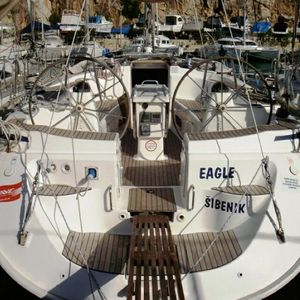 Bavaria 49 | Eagle