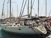 Jeanneau 45 (2000)