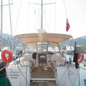 Alquilar velero - Turquía