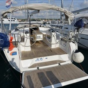 Bavaria 40 | Joy