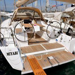 Dufour 350 | Miyabi