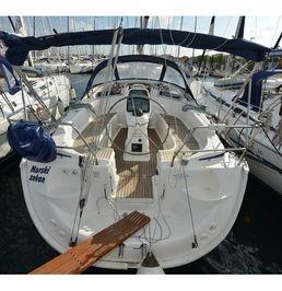 Bavaria 37 | Morski Zekan