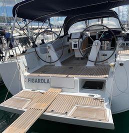 Hanse 505 | Figarola