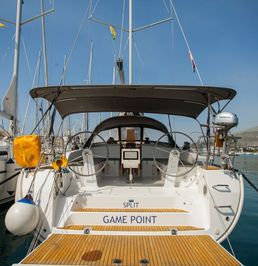 Bavaria 51 | Game Point