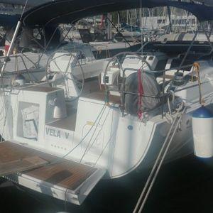 Charter Sailboats - Croatia