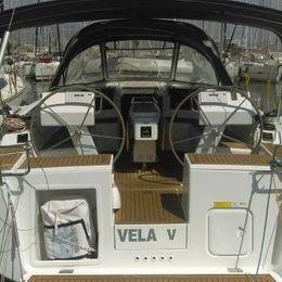 Hanse 455 | Vela