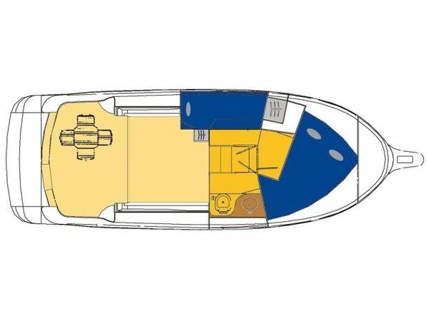 SAS Vektor Adriana 950 | Rava