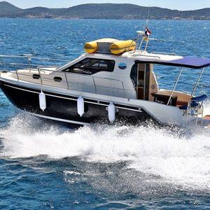 Noleggia yacht - Croazia