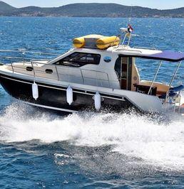 SAS Vektor Adriana 950 | Bava