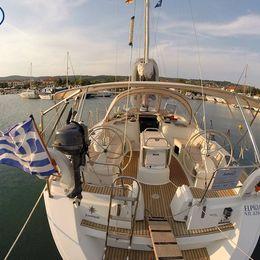 Jeanneau Sun Odyssey 45 | Elpida