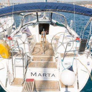 Dufour 385 | Marta