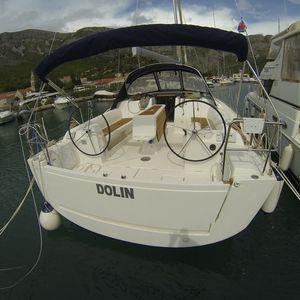 Dufour 410 | Dolin
