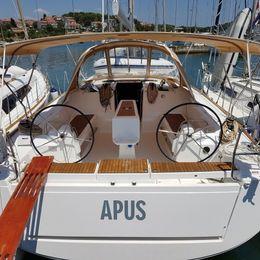 Dufour 412 | Apus
