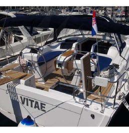 Hanse 455 | Vitae