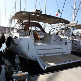 Bavaria Cruiser 51 | Mediterranea