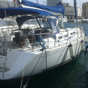 Dufour 425   Angedras
