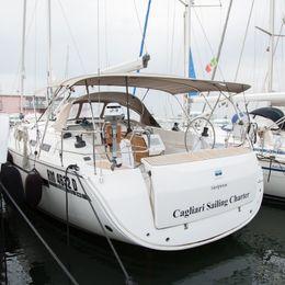 Bavaria Cruiser 51 | Mari Pintau