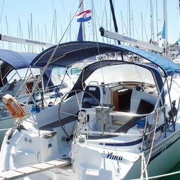 Bavaria 30 Cruiser | Nina