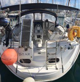 Bavaria 32 Cruiser | Sea Star