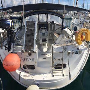 Bavaria 32 | Sea Star