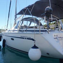 Bavaria 42 | Sea King