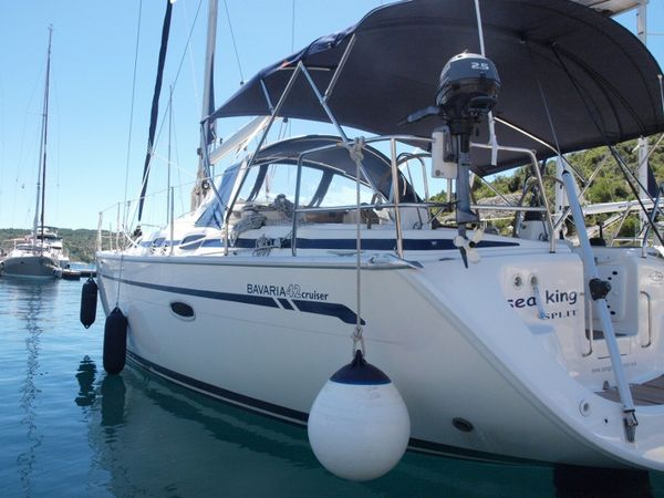 Bavaria 42 | Sea King