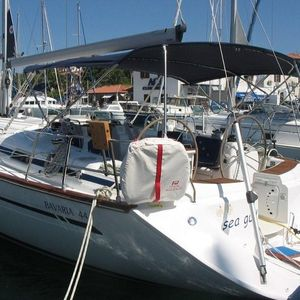 Bavaria 44 | Sea Gull