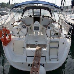 Beneteau Cyclades 43 | Athena