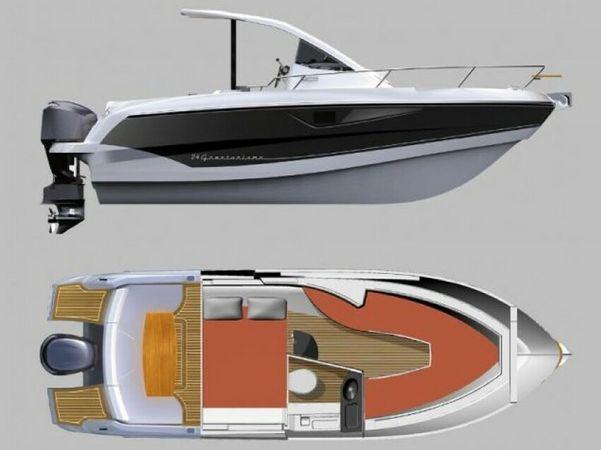 Salpa 24 GT   GT II