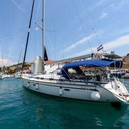 Bavaria 46 Cruiser | Galera