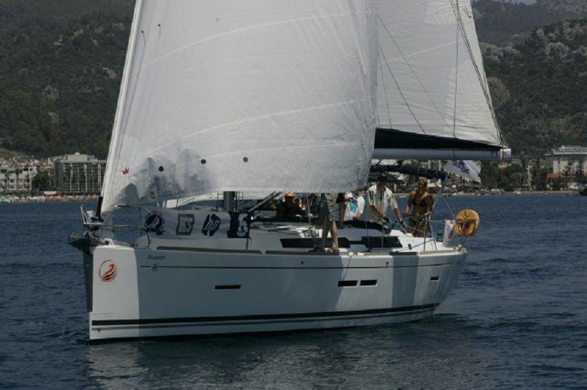Dufour 405 (2010)