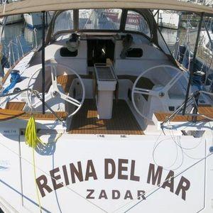 Elan 45 | Reina Del Mar