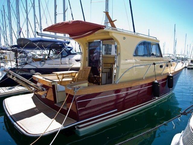 Marco Polo 12 (2005)