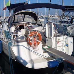 Beneteau Oceanis 40 | Chimera