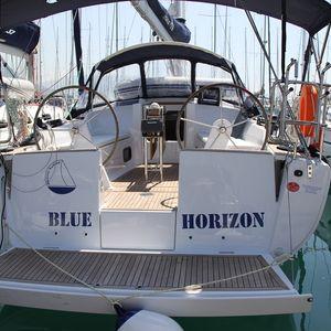 Hanse 345 | Blue Horizon